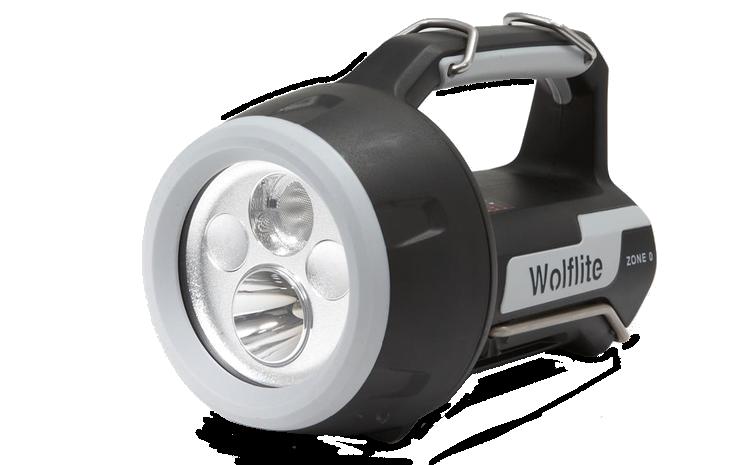 projecteur rechargeable led wolf 251xt atex chargeur. Black Bedroom Furniture Sets. Home Design Ideas