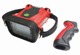 Fire thermal imaging cameras range