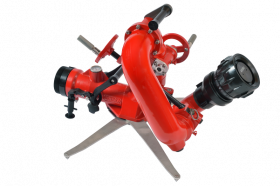 LEADER, firefighting equipment manufacturer and designer